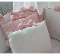"""Комплект в кроватку """"Розовый сон"""""""
