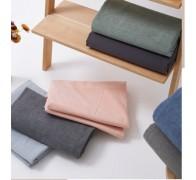 Комплект постельного белья из органического хлопка