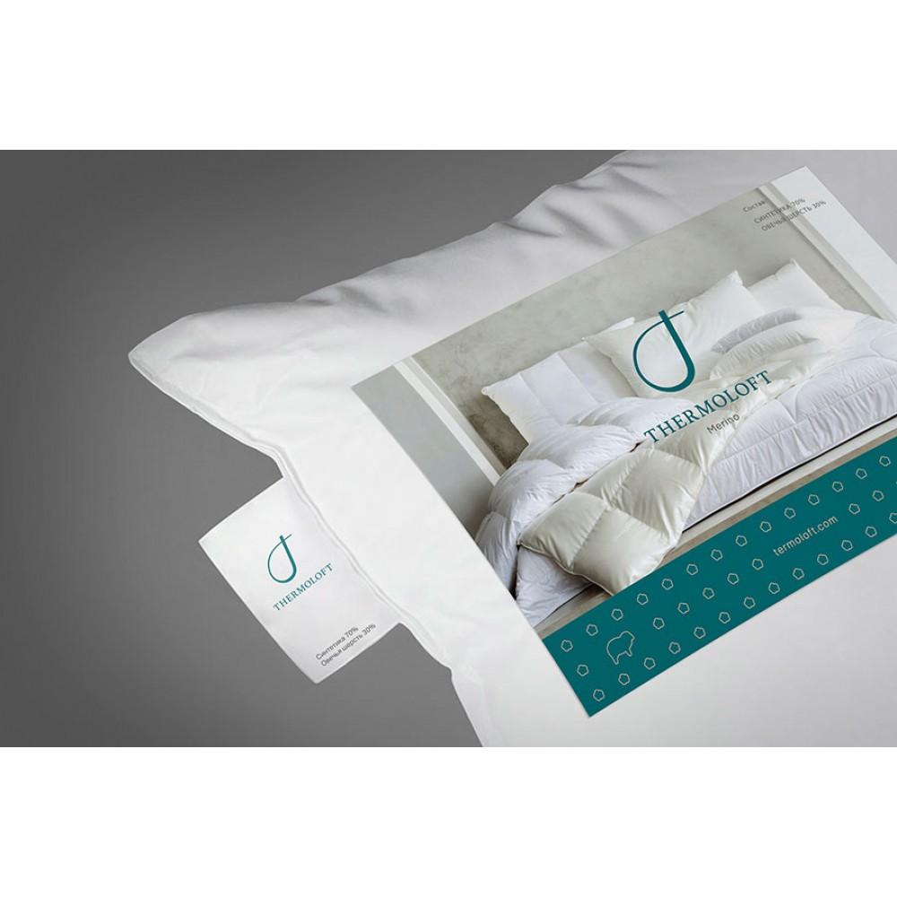 Одеяло с использованием волокон чистого серебра X-Static