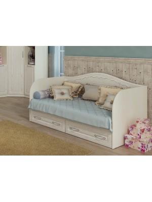 Покрывало стеганное на кровать или кровать-диван